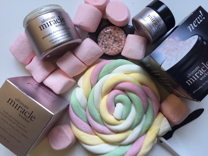 love philosophy, philosophy skincare, miracle worker, skincare, skin treatments, beauty products, night cream, moisturizers, anti aging products