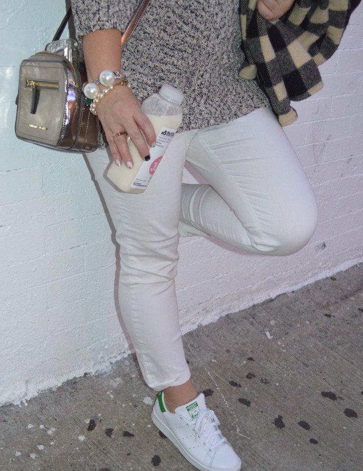 white-collar-style