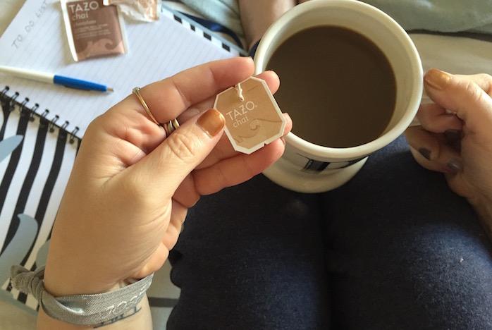 tazo tea, tazo chai, tea, lattes, chai lattes, tea flavors, tazo