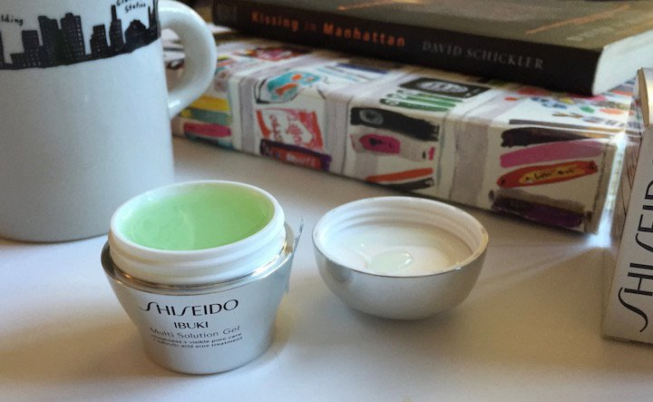 shiseido, ibuki, eye care, skincare, beauty, holiday beauty , shiseido, holiday giveaway, holiday beauty