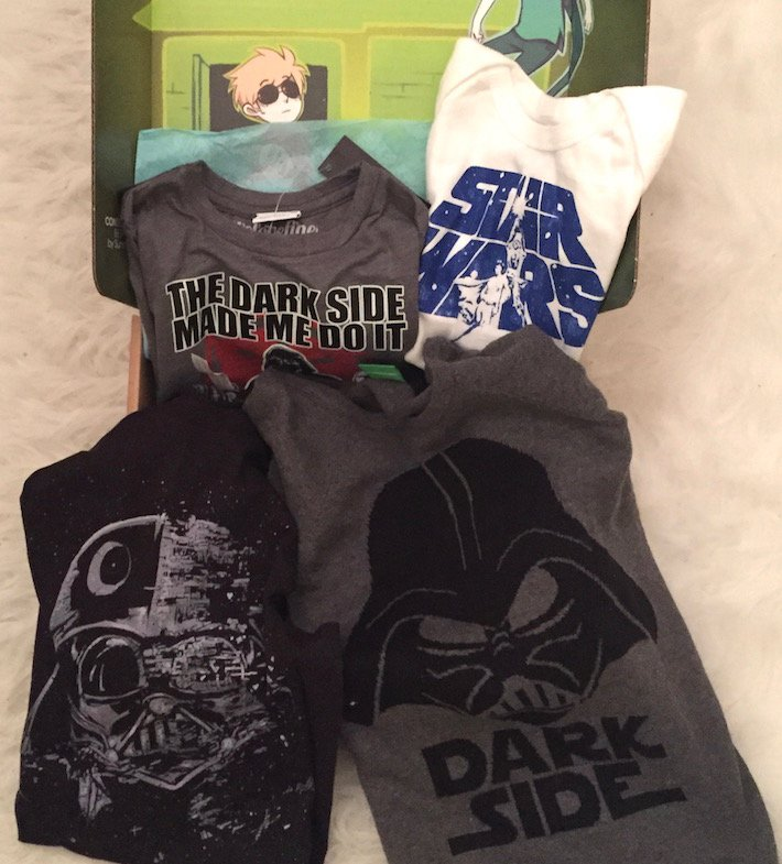 star wars, the force awakens, star wars gifts, fancy, holiday gifts