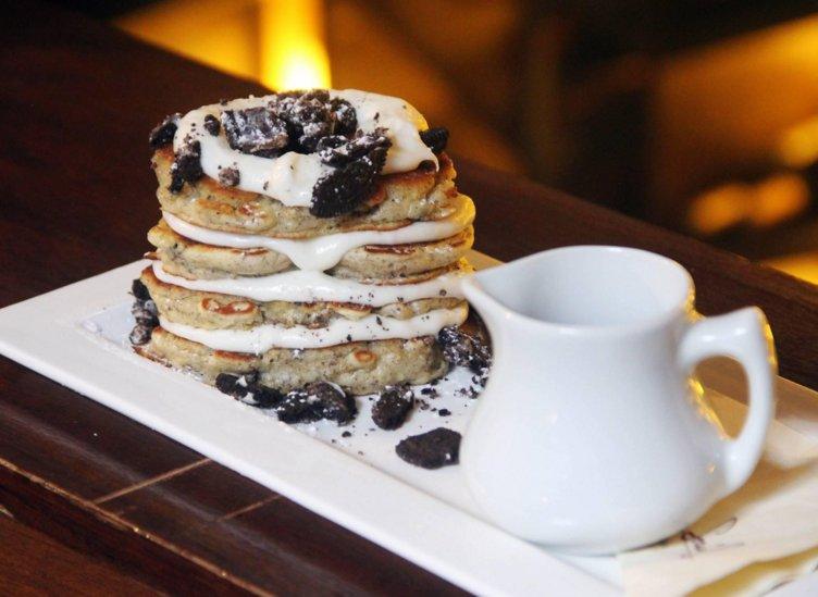 national pancake day, free pancakes, ihop pancake day, ihop, stanton social, ihop pancakes, clinton st baking co