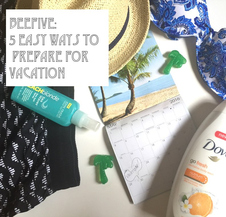 dove go refresh, prepare for vacation, how to prepare for vacation, beach vacation, summer vacations, summer prep, skincare, beauty treatments