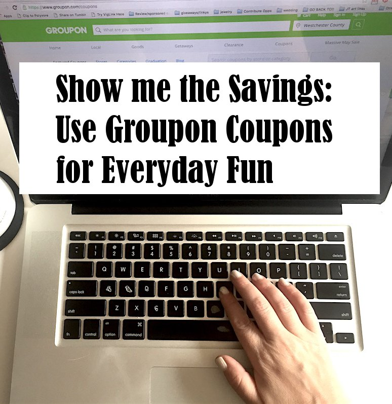 Groupon afficher mes coupons