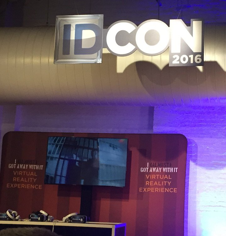 idcon, discovery id channel