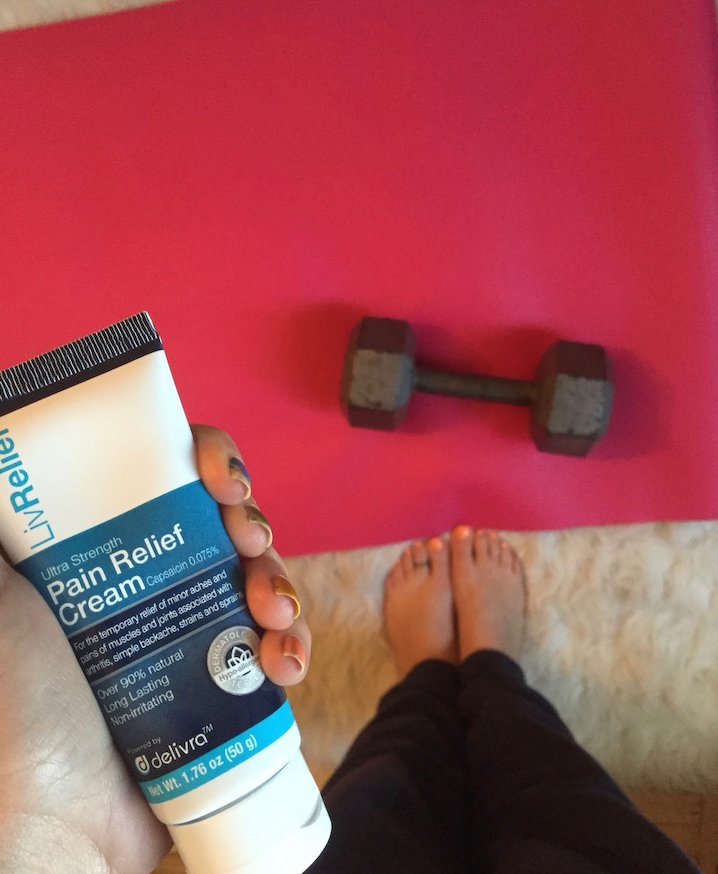 livrelief, livrelief pain gel, muscle aches,
