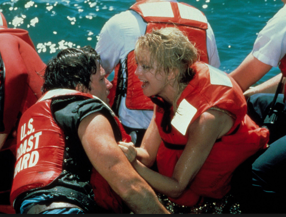 overboard, old movies, classic movies, gary marshall, gary marshall movies, movie reviews