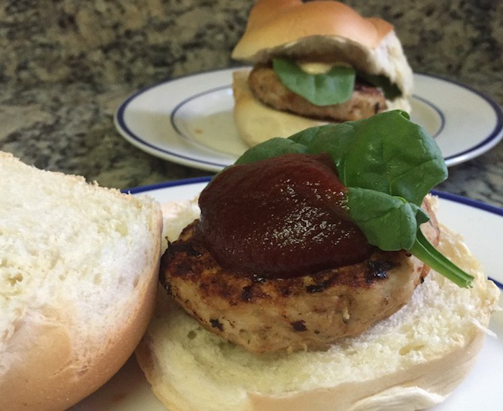 bbq chicken burgers, burger recipes, chicken recipes, dinner recipes, dinner for two, dinner ideas, bbq ideas