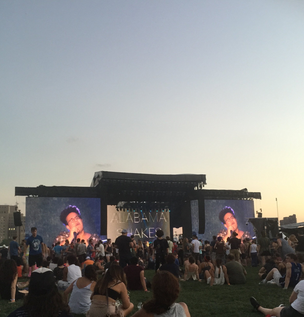 panorama festival, panorama nyc, music festivals, summer concerts, nyc concerts, randalls island, robertas pizza, nyc events