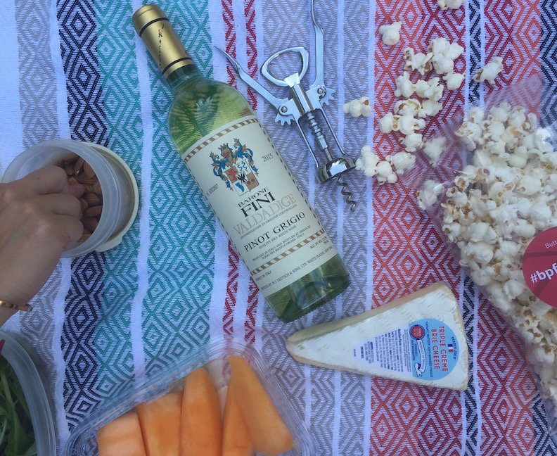 end of summer, august in nyc, enjoy the end of summer, august events, things to do in nyc, outdoor movies nyc, barone fini wines