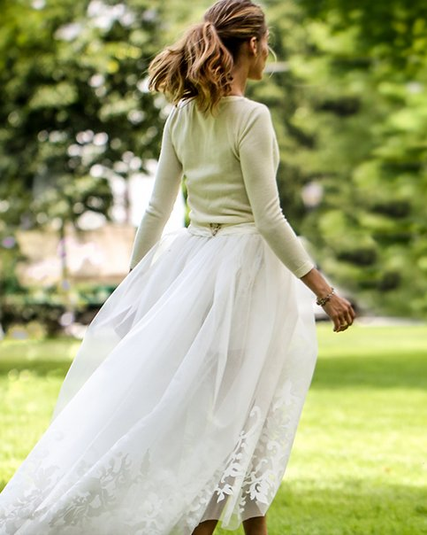 celebrity bride guide, celebrity weddings, celebrity brides, cheap celebrity weddings, kristen bell and dax shepard, olivia palermo wedding, bridal separates