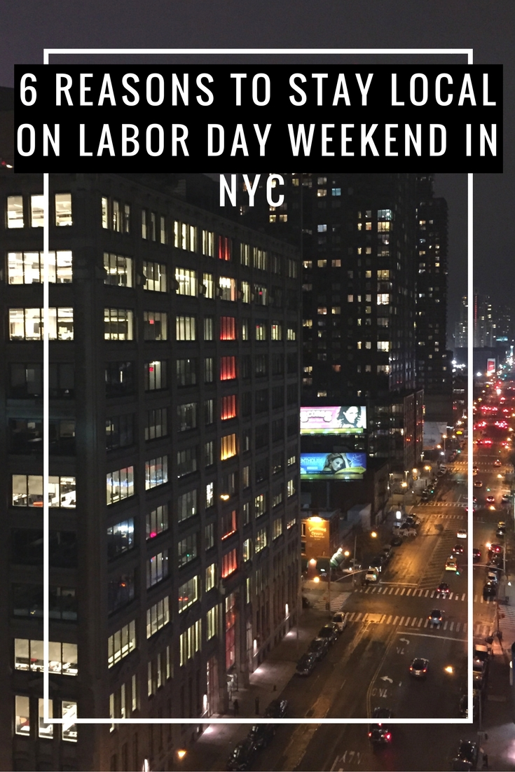 labor day weekend, labor day weekend nyc, nyc weekend, churro, churro ice cream, chickalicious club, national pizza day, nyc pizza, artichoke pizza