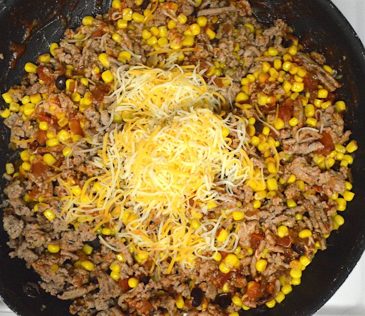 national taco day, turkey taco salad, taco salad recipes, taco recipes, taco day