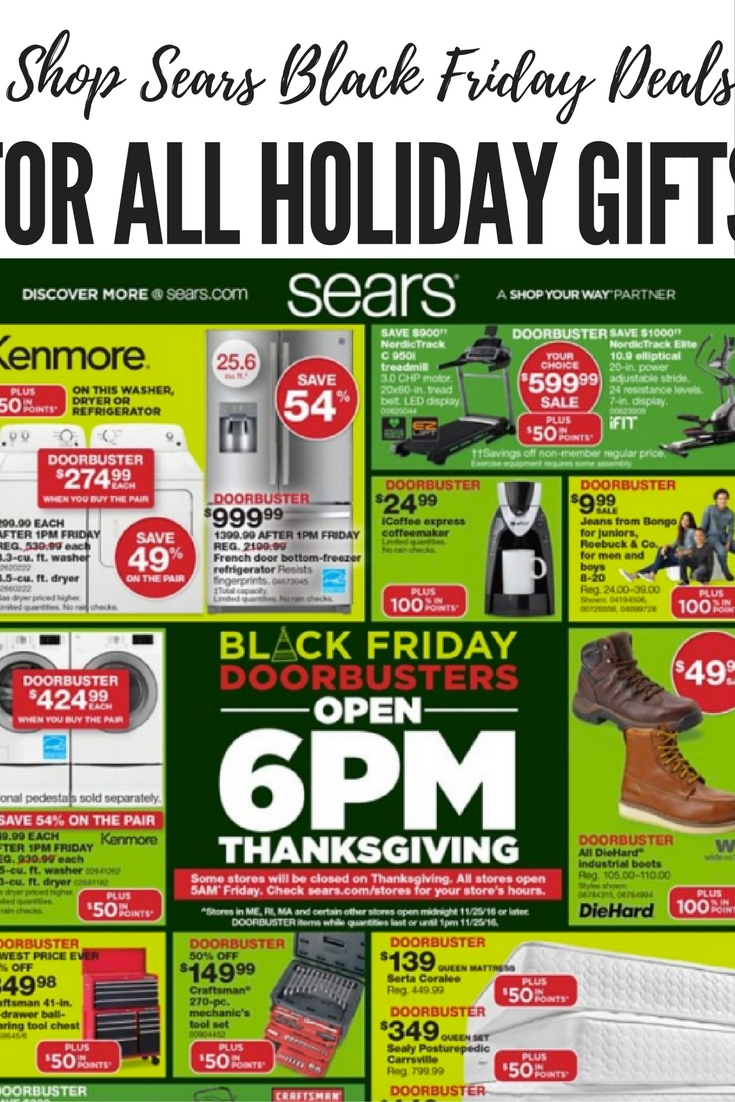 sears shopping, black friday deals, sears black friday deals, black friday deals, ninja coffee bar, fleece blanket
