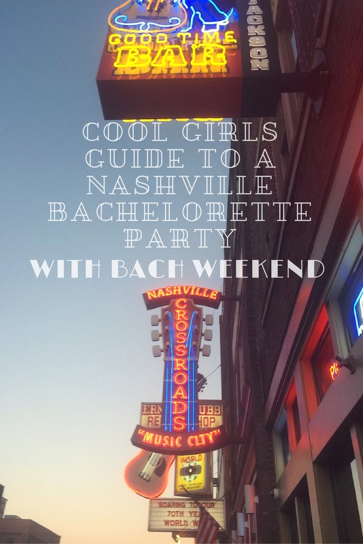 Nashville bachelorette party, nashville, nashville weekend, 48 hrs in nashville, bachelorette party ideas, bach weekend, bachelorette party companies, nashville bbq food, pedal bar tavern, the valentine, butchertown hall,