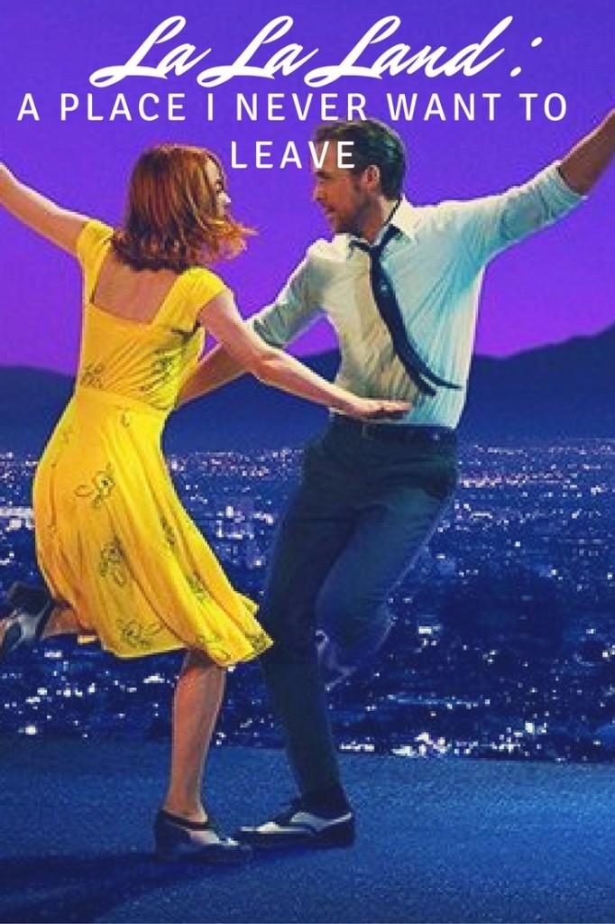 la la land, la la land review, movie reviews, emma stone and ryan gosling, new movies