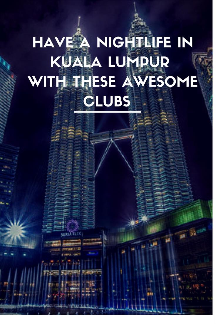 nightlife in kuala lumpur, kuala lumpur, malaysia, travel ideas, travel planning, travel insurance, nightlife, visit malaysia
