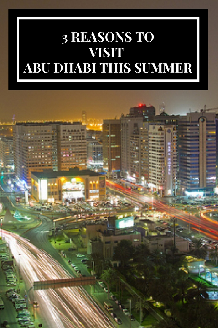 abu dhabi, middle east travel, travel tips