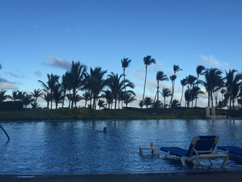 hard rock hotel, hard rock punta cana, mini moon, hard rock pc, hotel review, beach vacations