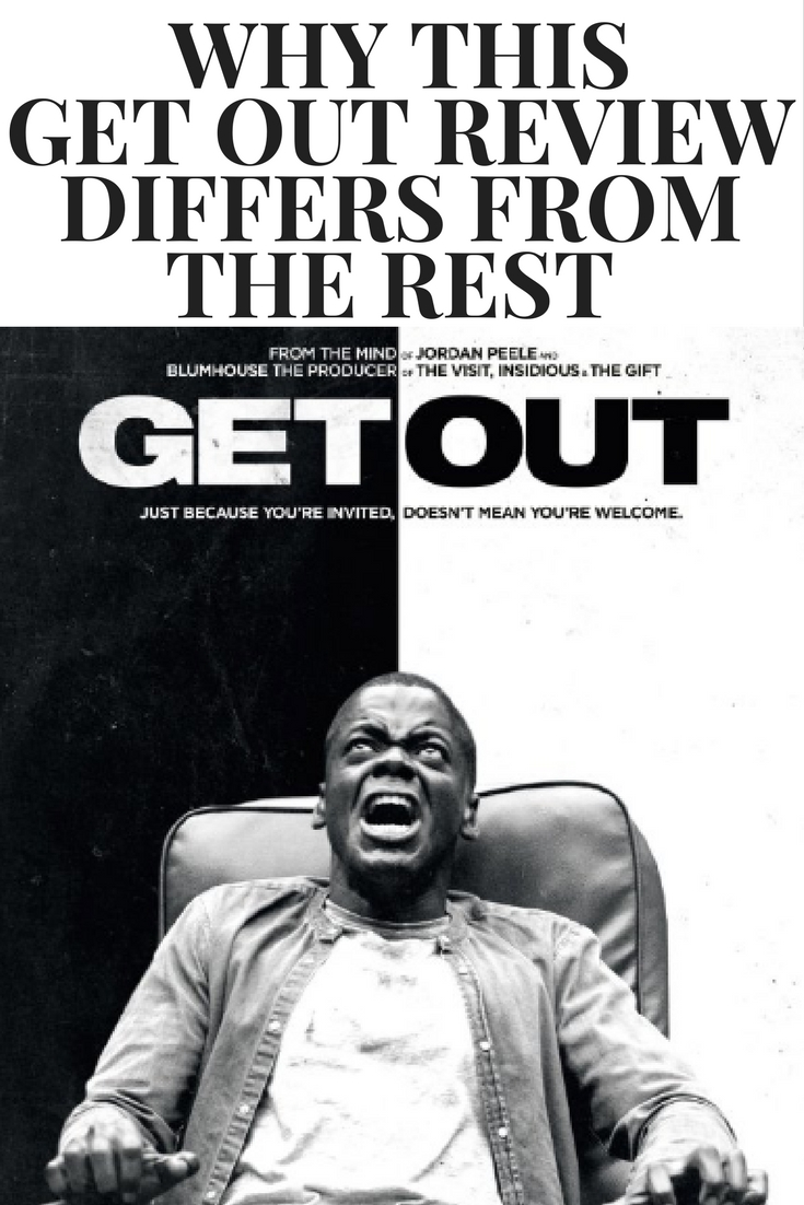 get out, get out review, movie reviews, entertainment, jordan peele