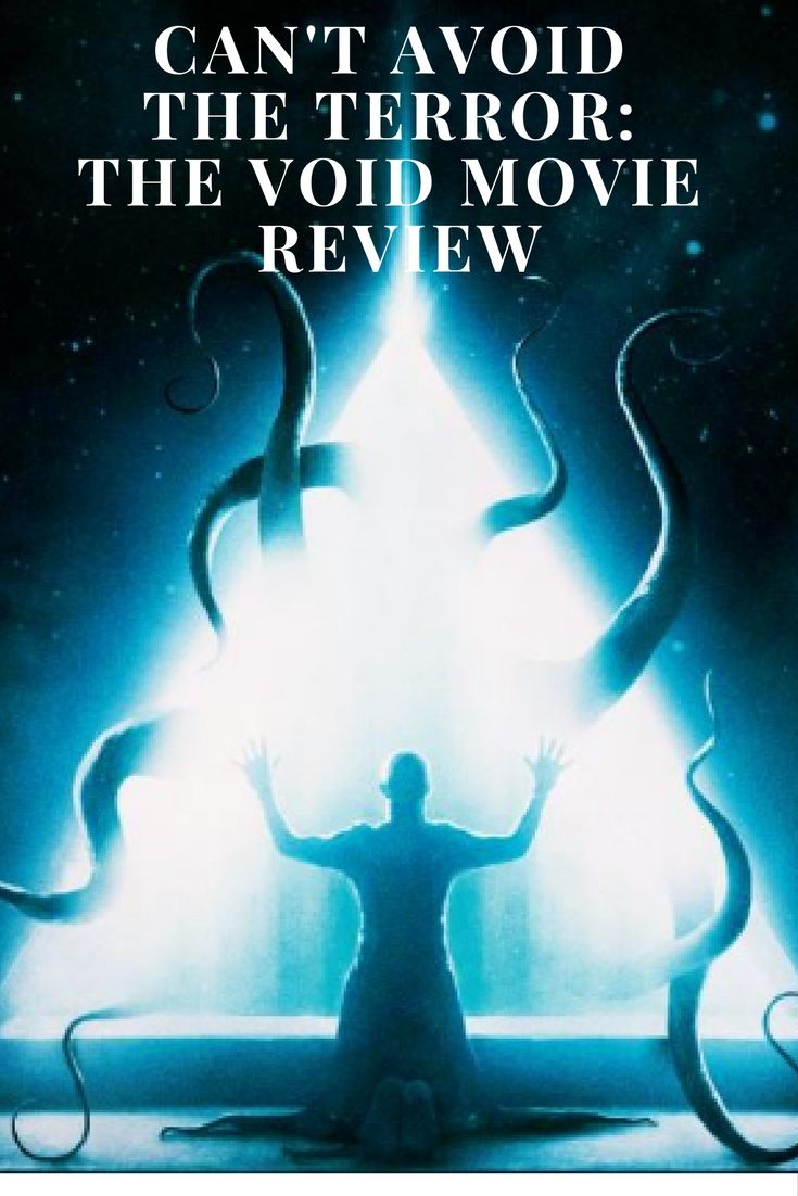 the void movie, the void movie review, movie reviews, new movie releases, horror movies, horror movie reviews