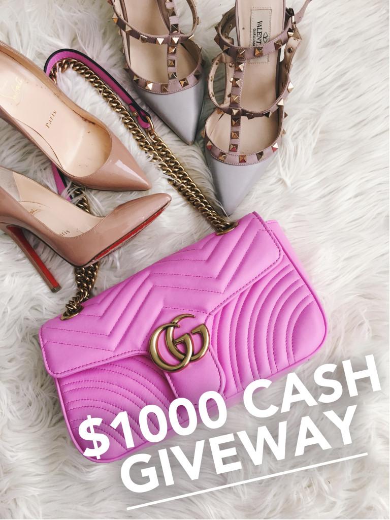 cash giveaway, blogger giveaways, giveaways, T&J Designs, blogger networking