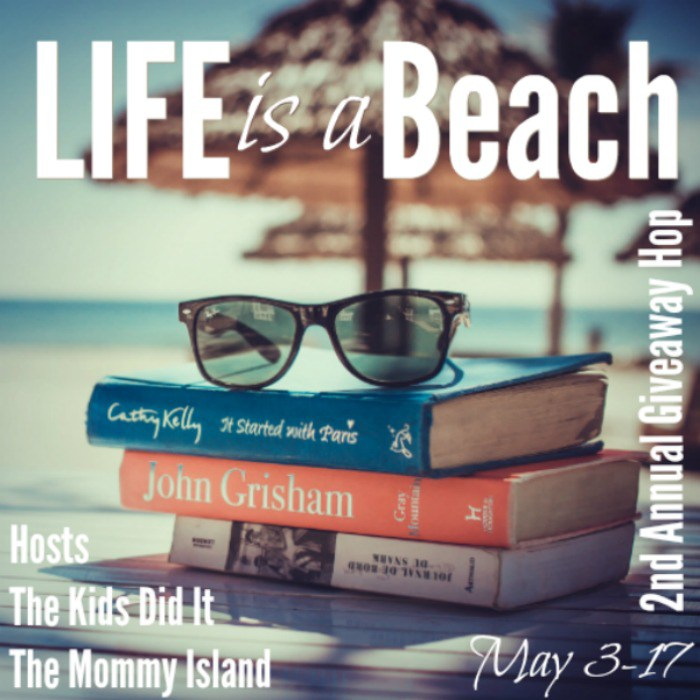 lifes a beach, mothers day, mothers day giveaway, blogger hop, giveaway hops, mothers day gift ideas