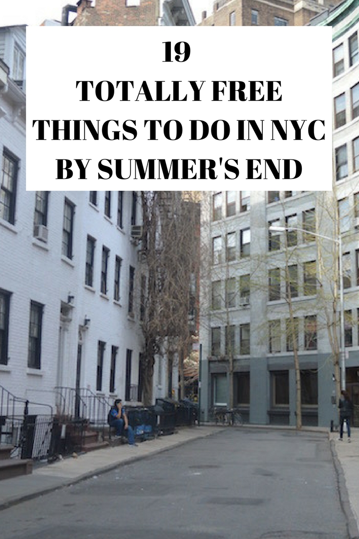 Free things to do in nyc, free nyc, cheap nyc, cheap city, free stuff, outdoor movies, nyc fun, exploring nyc, oculus , bryant park , washington square park,