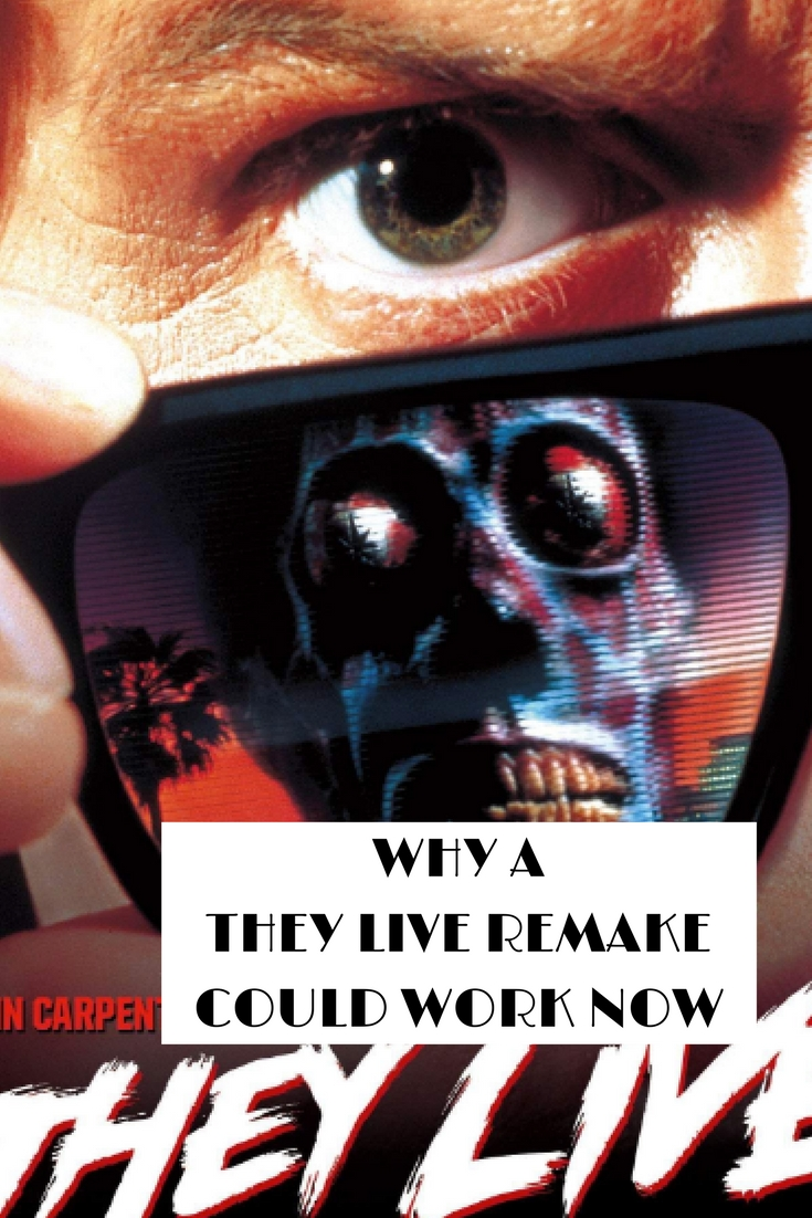 they live, they live remake, solar eclipse, movie remakes, john carpenter movies