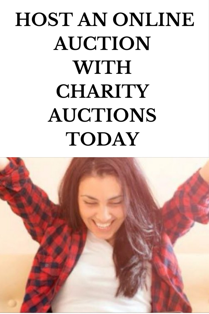 online auctions, charity auctions today, charities, online auctions