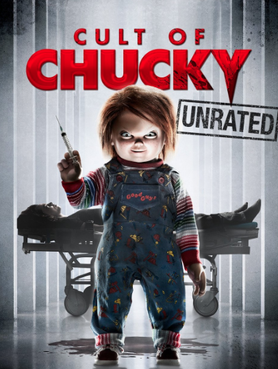 cult of chucky, cult of chucky review, childs play movies, movie reviews