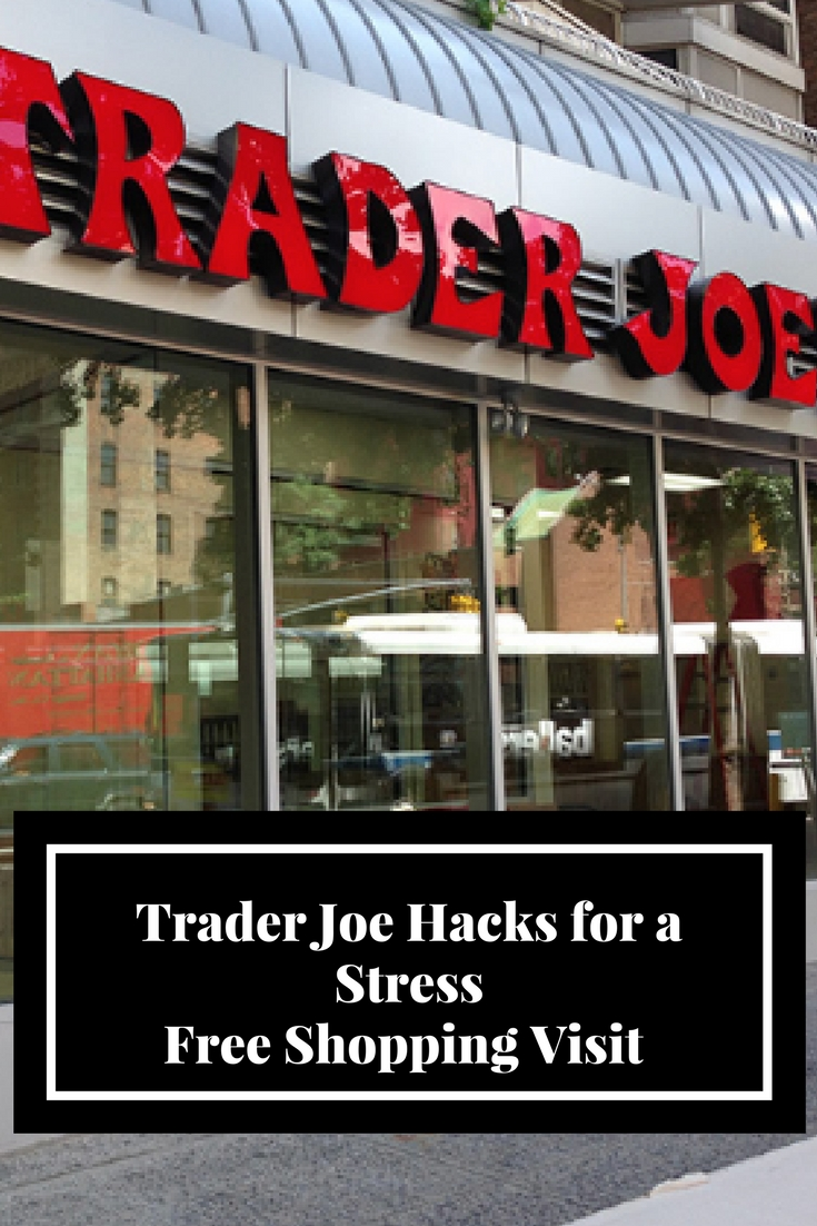 trader joes hacks, trader joe grocery hacks, food shopping tips, trader joes shopping, hacks