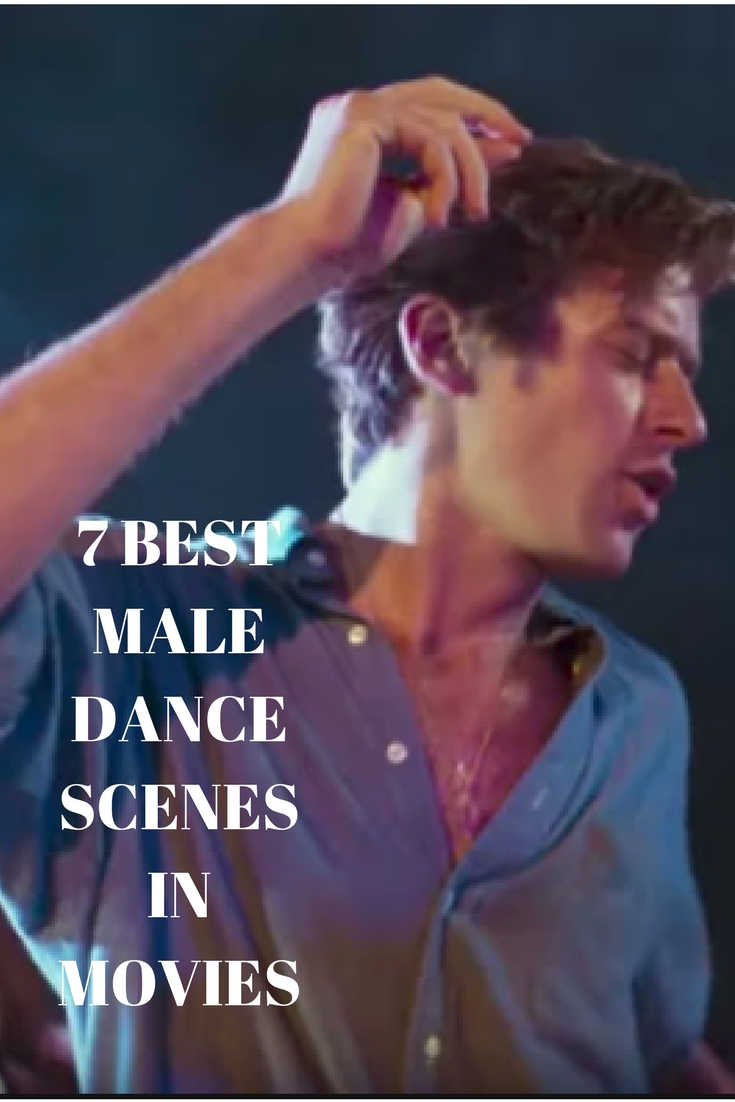 call me by your name, dance scenes in movies, movie dance scenes, armie hammer, 90th academy awards