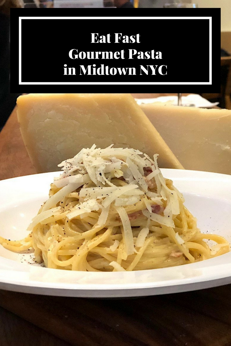 barilla restaurants, barilla pasta, international carbonara day, spaghetti carbonara, pasta in midtown nyc, best midtown spots