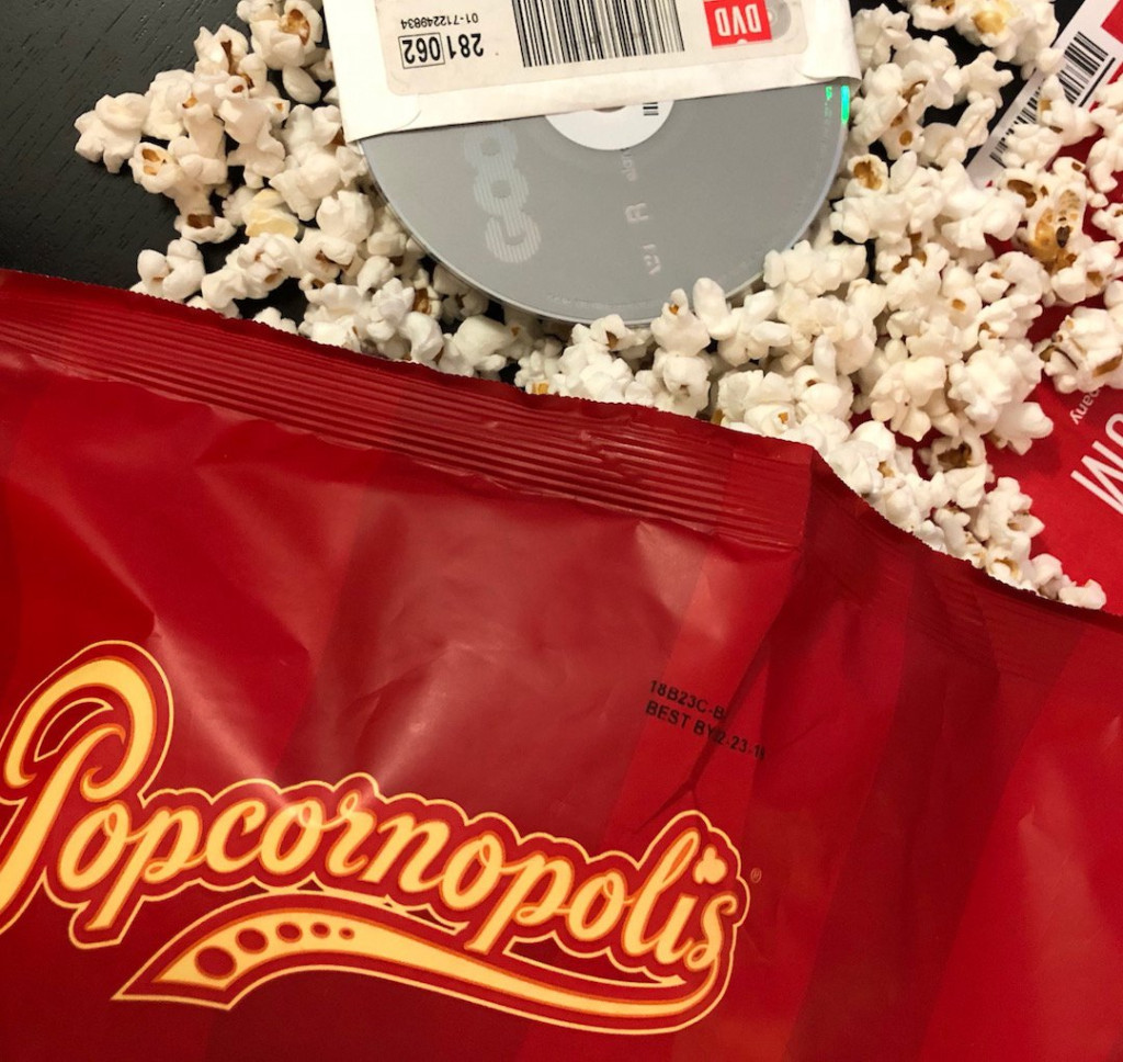 nearly naked popcorn, popcornopolis, organic gourmet popcorn, gourmet popcorn, all natural, movie nights, dvd netflix