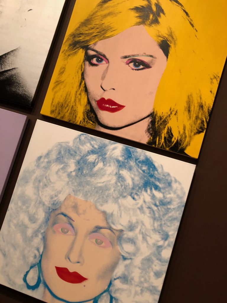 andy warhol, warhol at the whitney, whitney museum, art exhibits, nyc art shows, nyc holiday