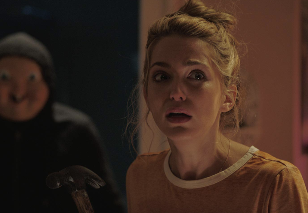 jessica rothe, tree gelbman, happy death day, happy death day 2u