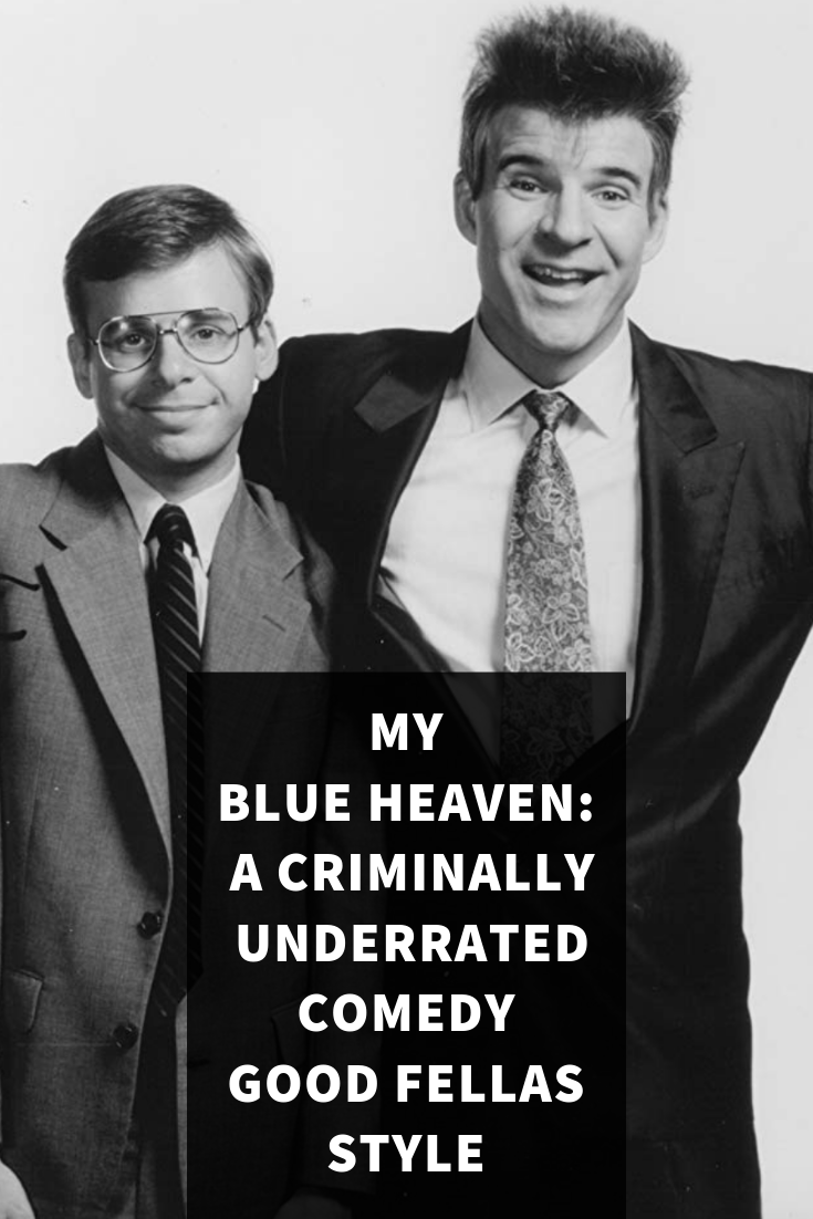 underrated comedy my blue heaven 29th birthday