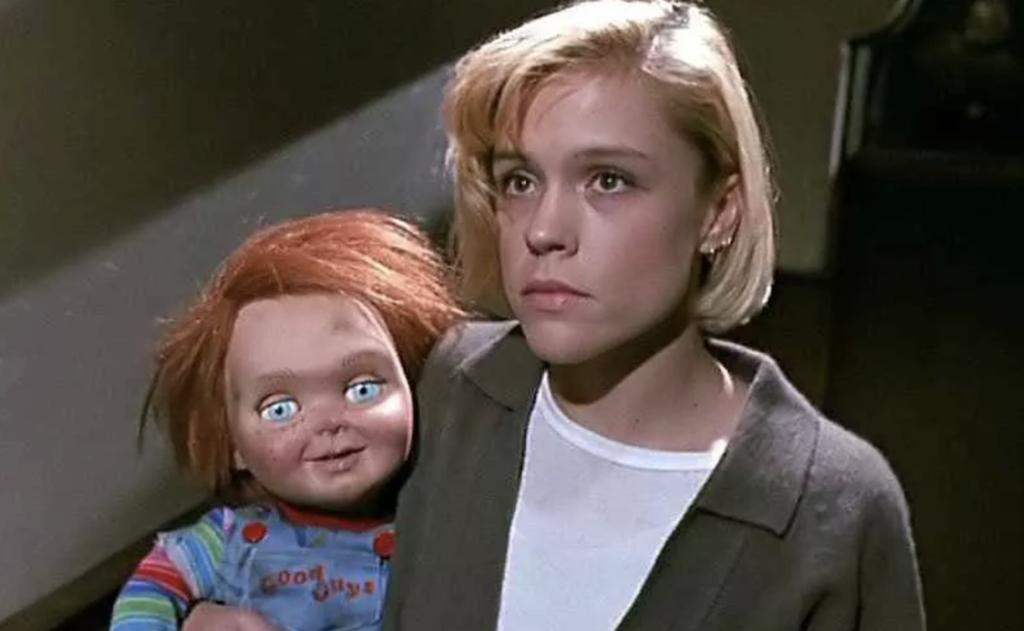 underrated horror sequels, childs play 2, 1428 elm