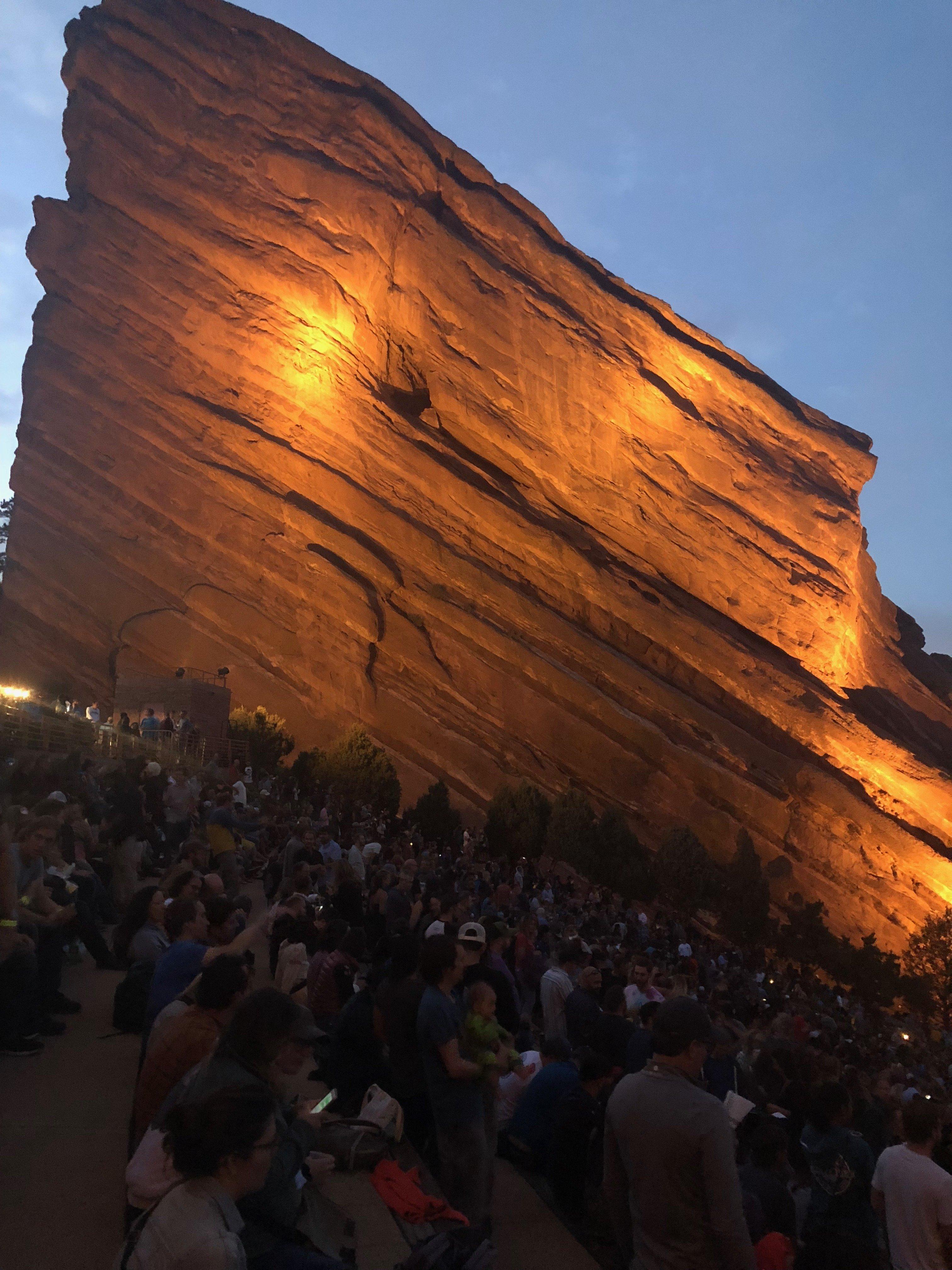 2 days in denver, weekend getaway denver, denver vacation tips, red rocks Colorado