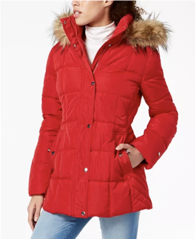 macys womens coat sale, macys sales, winter sales, winter coat sales, womens winter coats, womens puffy jackets