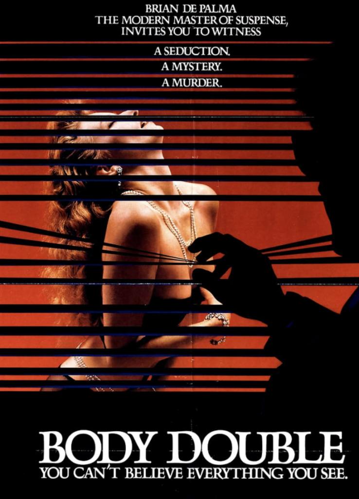 housebound horror movies, rear window, Grace Kelly, Voyeurism movies, The Voyeurs on Amazon Prime, voyeurism in film